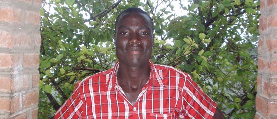 Allen Kavivira