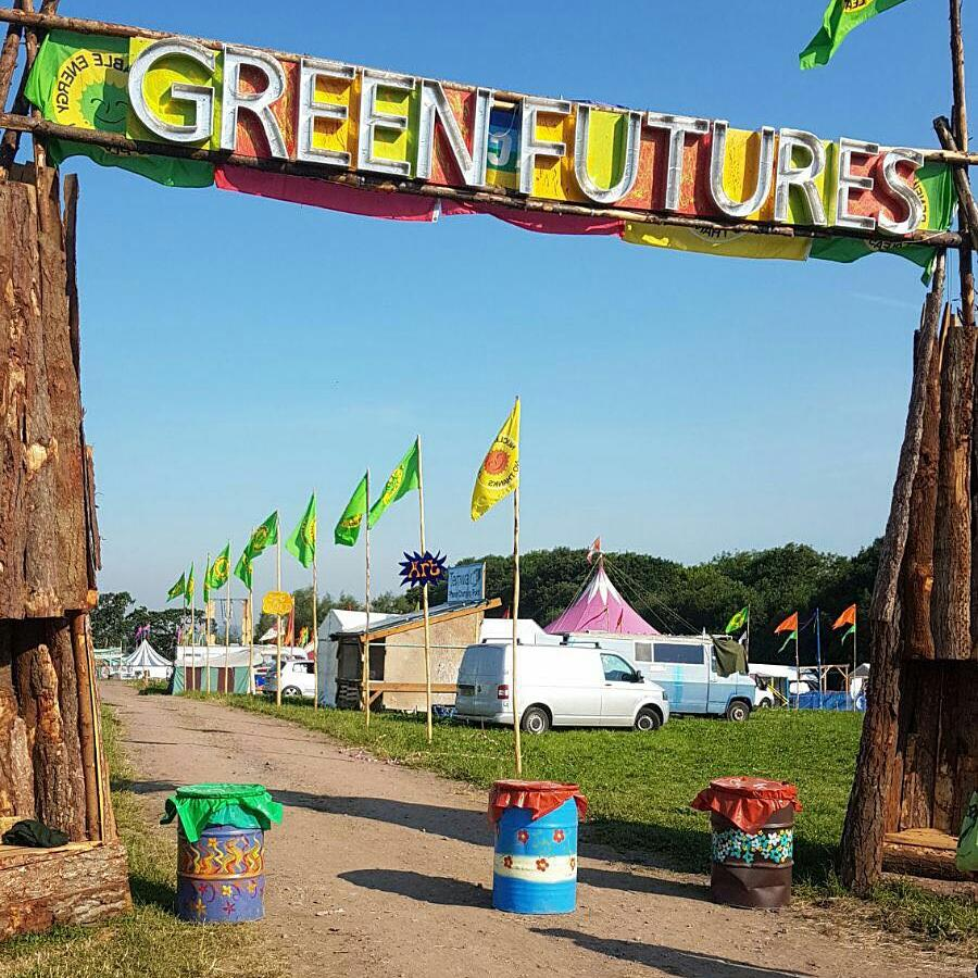 Temwa Glasto Green Futures