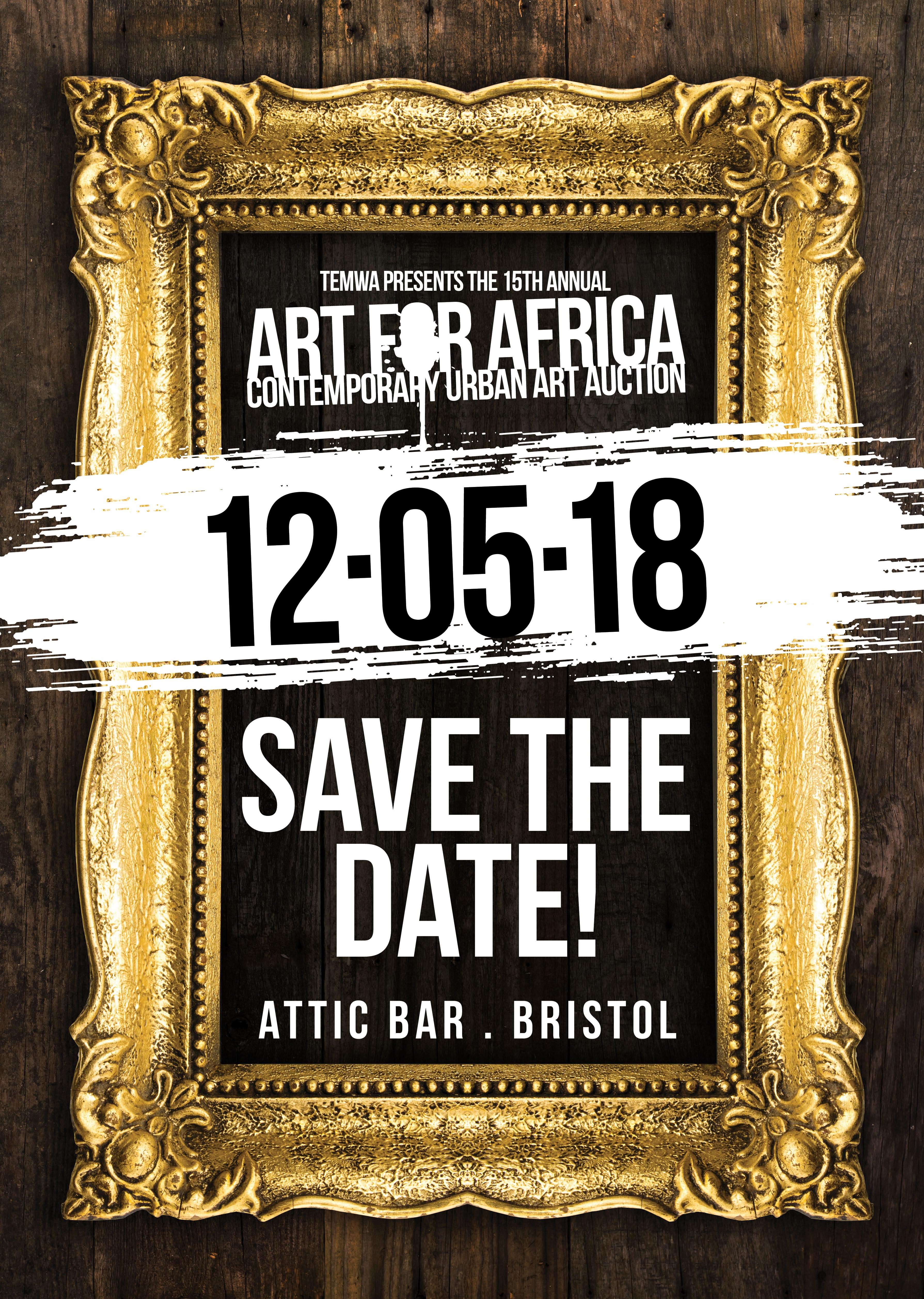 AFA save the date