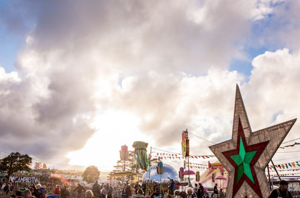 Camp Bestival Tickets