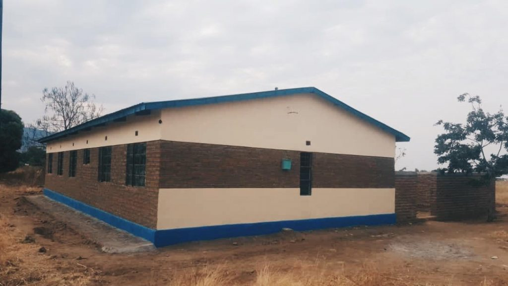 Usisya Girls' Hostel